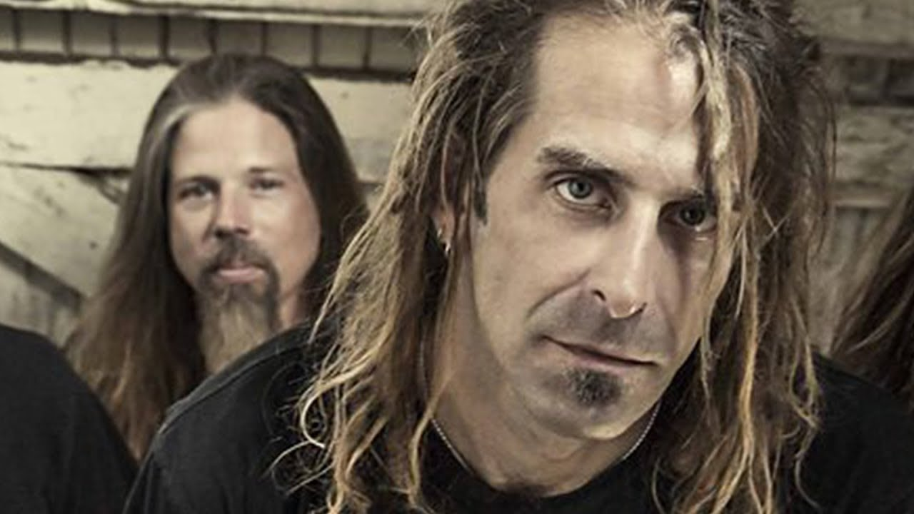 Lamb Of God's Randy Blythe Has