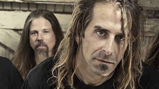 "Lamb Of God's Randy Blythe Has ""No Comment"" On Chris Adler Status thumbnail"