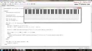 №6 PascalABC NET Объектно ориентированное программирование Часть 5 Онлайн курсы программирования