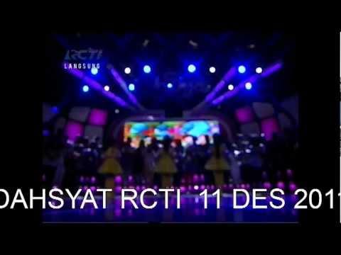 3C trisi -Dahsyat  11 nov 2011