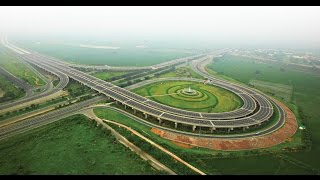 Top 10 Amazing Expressways In India (2016)