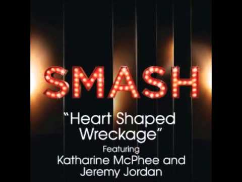 Smash - Heart Shaped Wreckage (DOWNLOAD MP3 + LYRICS)