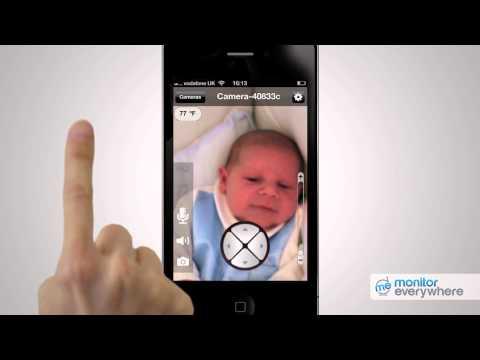 full download motorola blink 1 wifi baby monitor. Black Bedroom Furniture Sets. Home Design Ideas