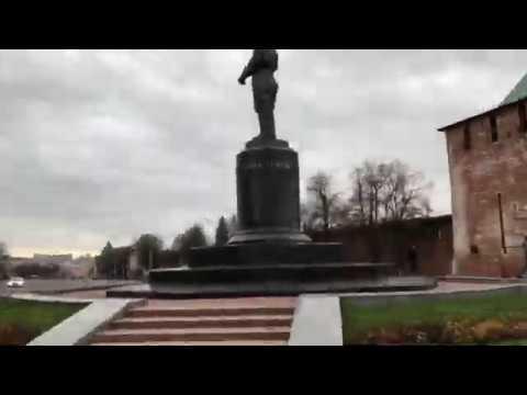 25.10.2019 Погода в Нижнем Новгороде в октябре. Смотри на НН каждый день.
