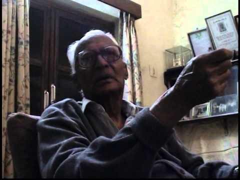 Speech by A S Rao