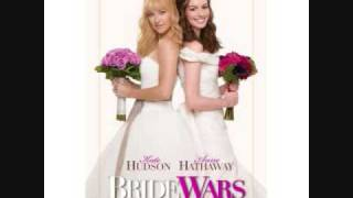 Bride Wars (2009) Movie Review - by Patrick Butler.
