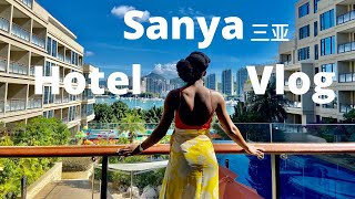 Hotels in Sanya Wingate by Wyndham Luxurious and Affordable