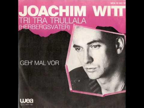 Joachim Witt - Herbergsvater