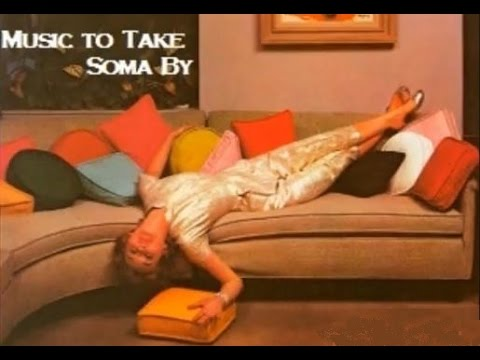 Mad Men: Music To Take Soma By (The Betty Draper Mix)