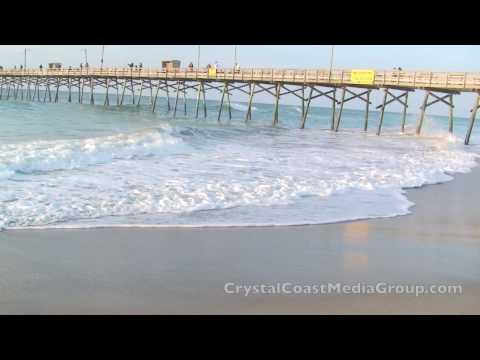 American Paradise - Emerald Isle, NC On The Crystal Coast