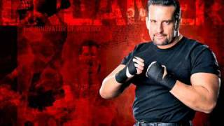WWE - Tommy Dreamer Theme Music - Bad Dream