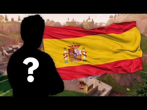 EL MEJOR JUGADOR DE ESPAÑA