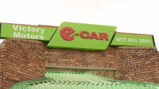 e-CAR Victory Motors - Secunda
