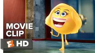 The Emoji Movie Clip - She's Wiped (2017) | Movieclips Coming Soon