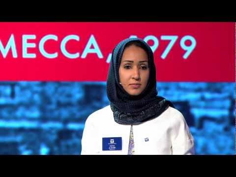 Manal al-Sharif - منال الشريف - The Drive for Freedom