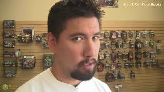 Where To Start With Warhammer 40k