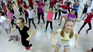 """Школа танцев """"Империя"""""""