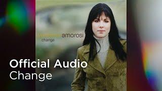 Vanessa Amorosi - Sometimes Happiness (Official Audio)