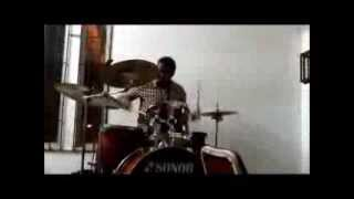 Edna Manley, Drum, Drummers, Drumming in Room 13
