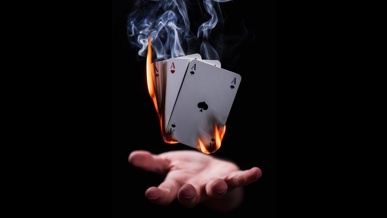 easy card magic tricks for beginners  youtube