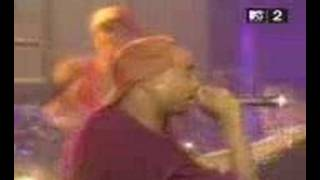 2pac keep ya head up 1993 live