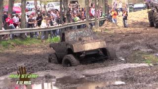 Run What Ya Brung Mud Bogging (Extended) May 2014