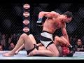 UFC MMA Очень Красивый нокаут от сетки! (Vine ) #8