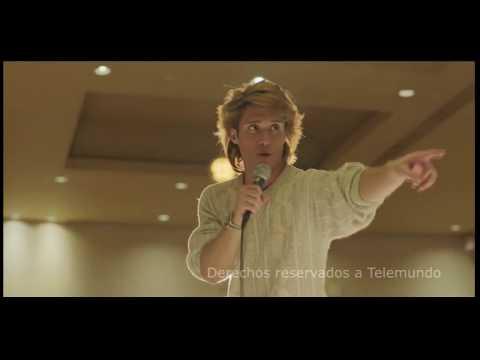 Ahora te puedes marchar HD - Luis Miguel la serie (Diego Boneta)