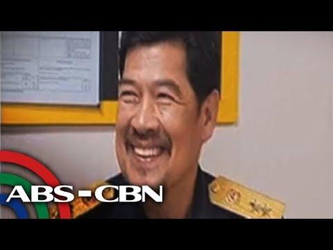 Coast Guard spokesman, kakasuhan ng PH Coast Guard Auxiliary