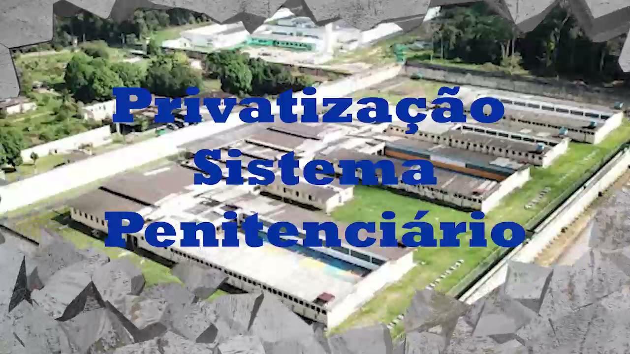 SISTEMA PENITENCIÁRIO CORRE PERIGO