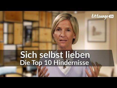 10 Hindernisse auf dem Weg zur Selbstliebe | Kim Fleckenstein | Sinnsucher