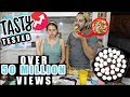 Making Dinner from VIRAL Tasty BUZZFEED Videos | DINNER worth OVER 50 MILLIONS views?