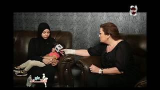 عنبر الستات - الفنانة /نهال عنبر تقدم تقرير يوجع القلب