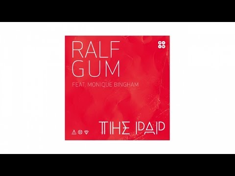 Ralf GUM feat. Monique Bingham – The Pap (Ralf GUM Main Mix) - GOGO 062