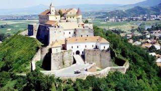 Моя Украина -Замок