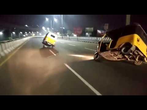 Auto race in chennai 2019