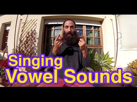 Gato Suave - Free Singing Lesson - Singing Vowel Sounds (Relaxation/Meditation)