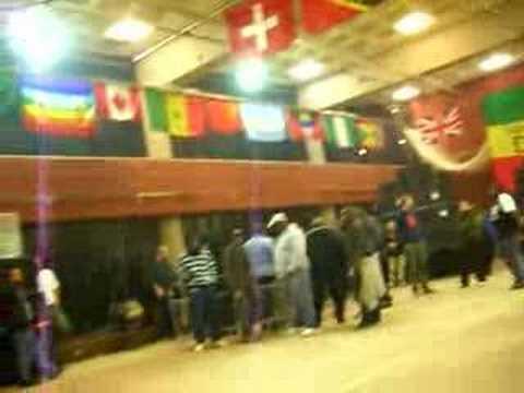 jah tubbys PT1 - brixton recreation 09/03/07