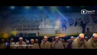Gambar cover Ya Robbama Makkah II Majelis Syababul Kheir (song only)