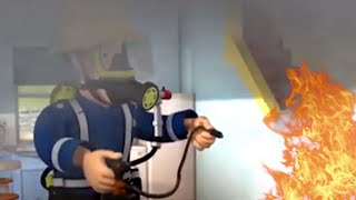 Feuerwehrmann Sam Deutsch 🚒Sam rette Feuer für die Kleider! 🔥Neue Folgen 🔥Zeichentrick für Kinder