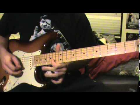 Oh! Darling: The Beatles, Guitar Cover, Instrumental - YouTube