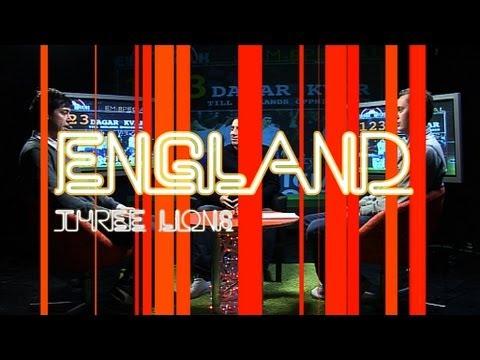 Euro Talk EM-special: England