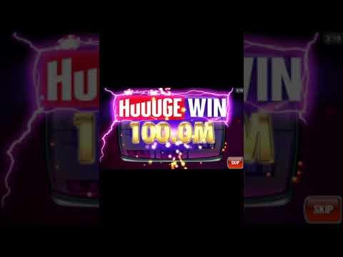 Proud Fighters Club--Huuuge Casino.