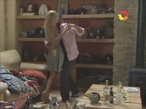 Gonzalo Heredia-Luisana Lopilato * Lucas y Vicky 7 **