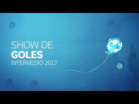 Show de goles fecha 4 del Intermedio
