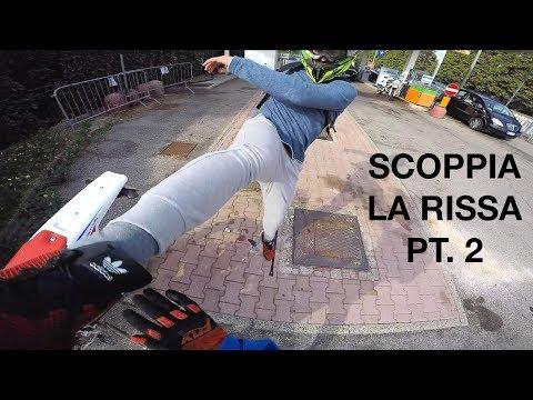 SCOPPIA LA RISSA PT. 2 - DailyRide #48 - GoTommyPro