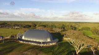 Drone footage, Tupou College Toloa December 2016