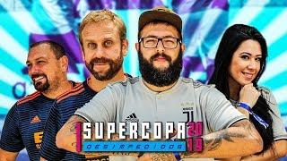 Achamos o CRAQUE da SuperCopa Desimpedidos! - Valencia x Juventus