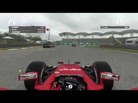 Malaysian GP: LIVE
