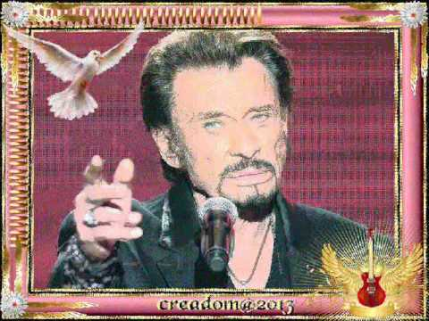johnny hallyday oh marie youtube. Black Bedroom Furniture Sets. Home Design Ideas